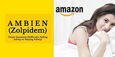 Buy Ambien from Amazon