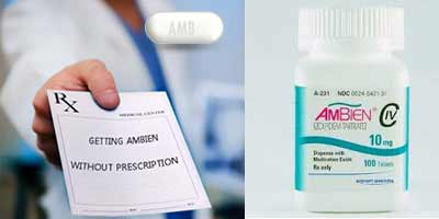 Buying Ambien online without prescription