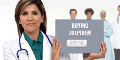 What to look for when buying zolpidem?